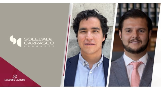 Mexican law firm Soledad & Carrasco launches