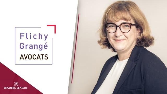 Flichy Grangé Avocats adds ex-L'Oréal ethics expert Natacha Lesellier