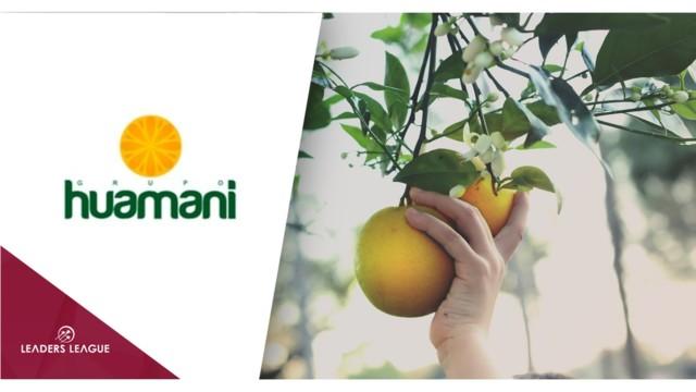 Peru's Agroindustrial Huamaní secures $21m loan