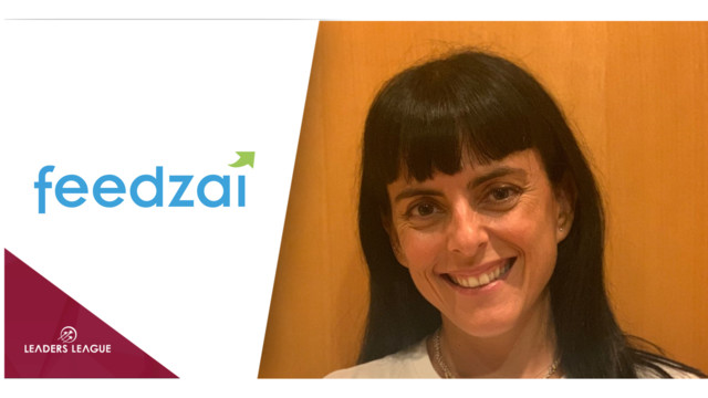 Feedzai hires Patrícia Marques Ferreira as general counsel