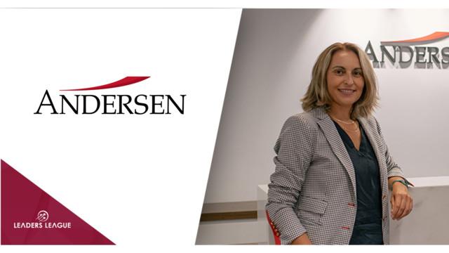 Andersen hires Marta Navarro as director for its labor law practice in Valencia