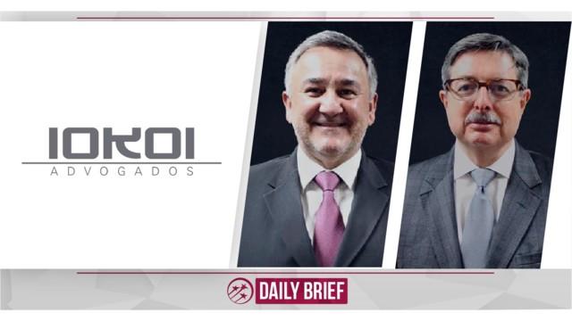 Iokoi Advogados announces two new partners