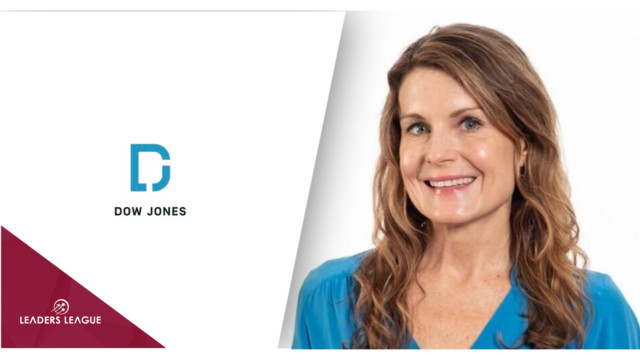 Dow Jones appoints Dianne DeSevo as Chief People Officer