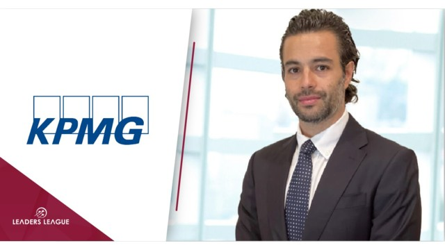 KPMG adds M&A, tax partner in Mexico