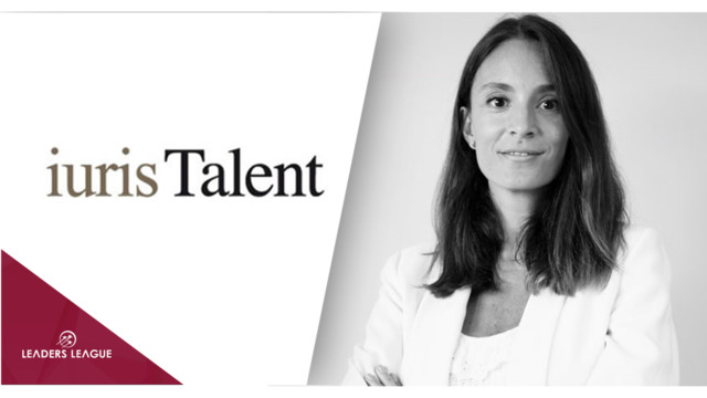 IurisTalent hires Mila González as director in Madrid