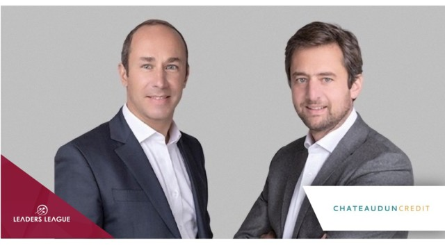 """G. du Halgouët & T. Robet (Chateaudun Credit): """"Private equity funds consider factoring for their portfolio companies"""""""