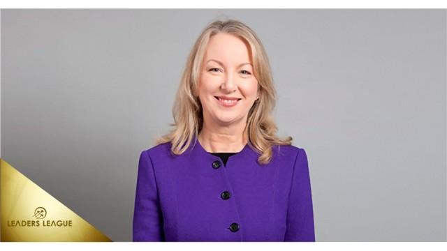 Top 100 Executives 2021 – Siobhán Talbot (CEO) Glanbia