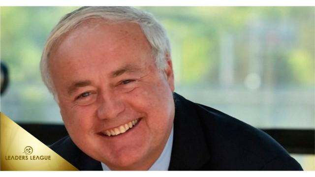 Top 100 Executives 2021 – Jean-Marc Chéry (CEO) STMicroelectronics
