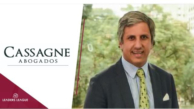 Cassagne Abogados adds new partner