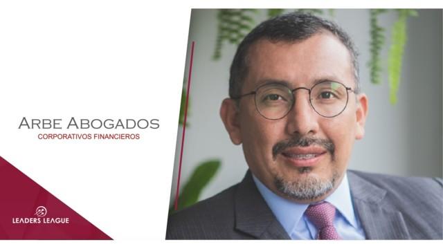 Peru's Arbe Abogados promotes partner