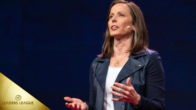 Top 100 Executives 2021 – Adena Friedman (CEO) Nasdaq