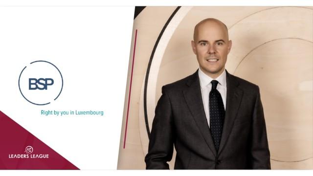 Nicholas Widung new lateral hire at BSP   Bonn Steichen & Partners
