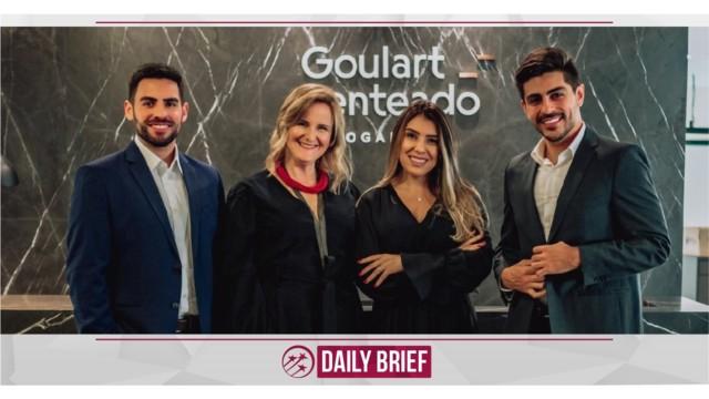 Goulart Penteado Advogados opens its doors