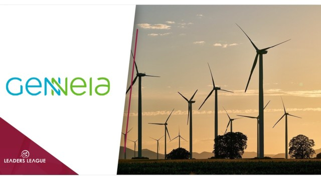 Genneia issues Argentina's first corporate green bond for $366 million