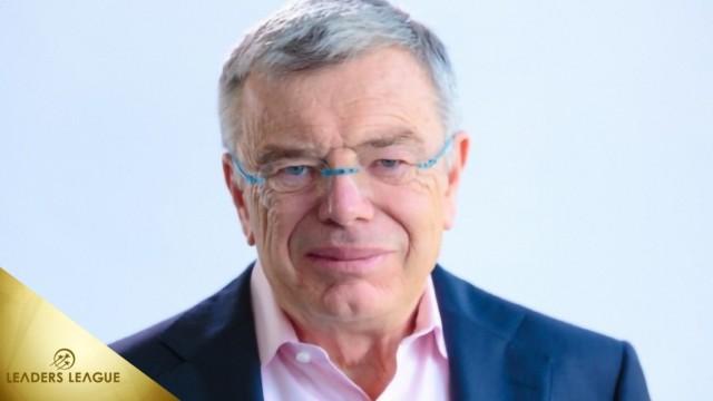 Top 100 Executives 2021 – Daniel Julien (chairman) Teleperformance