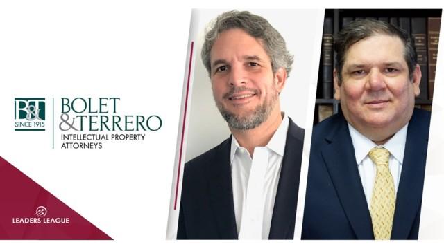 Venezuelan law firm Bolet & Terrero adds two IP partner