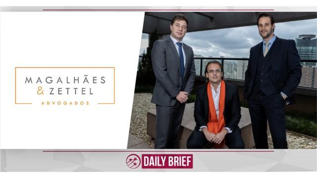 Magalhães & Zettel Advogados unveils two new partners