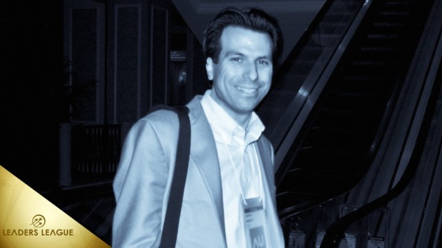 Top 100 Executives 2021 – Andrew Anagnost (CEO) Autodesk