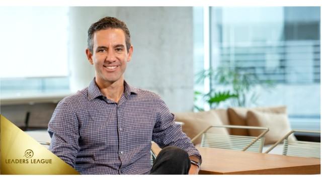 Top 100 Executives 2021 – David Vélez (CEO) Nubank