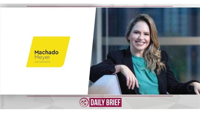 Machado Meyer announces new technology and digital law partner