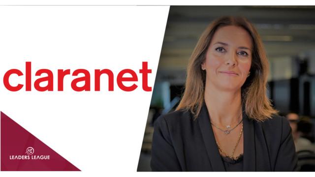 Claranet Portugal hires Catarina Graça as new HR director