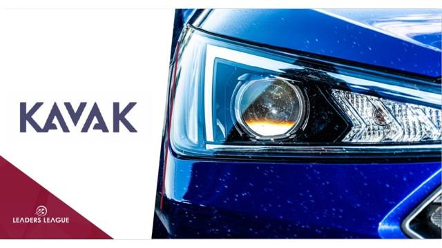 Kavak raises $700m, doubles value to $8.7bn
