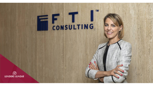 FTI Consulting España hires Marta Castro as Managing Director of Energy