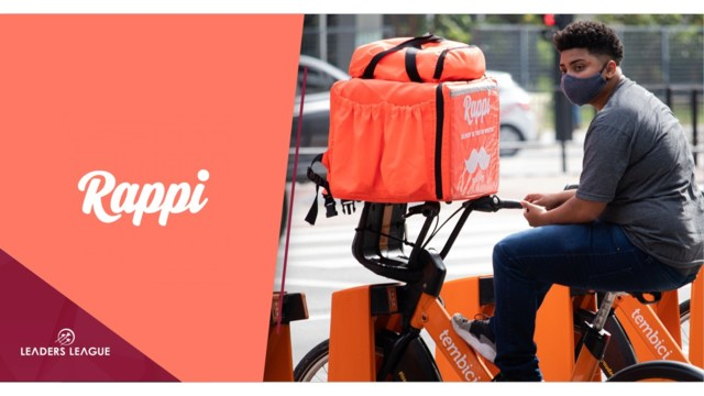 Rappi sells Rappipay México to Tarjetas del Futuro
