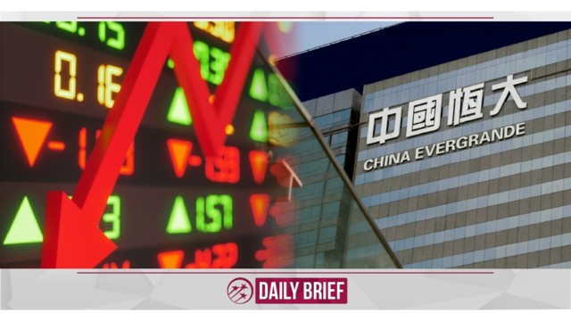 How the Evergrande crisis affects the Brazilian economy