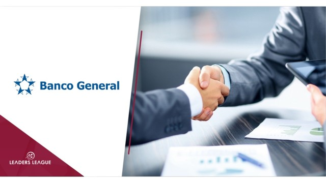 Banco General granted $1.54 million in financing