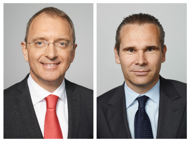"Homburger's partners : ""the Swiss legal market is well-covered by domestic law firms"""