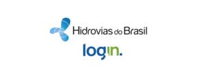 Hidrovias do Brasil. Log-In