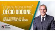Décio Oddone - ANP
