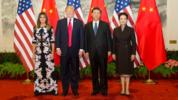 Trump Turns the Screw on Beijing
