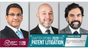 Brazil's Best Counsel 2020 - Chapter Opening: Patent Litigation