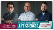 Brazil's Best Counsel 2020 - Chapter Opening: Life Sciences