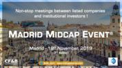 MId-Cap Event Madrid November 2019