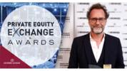 Auctus Capital Picks up DACH Award at the Private Equity Exchange & Award