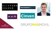 Providence, Cinven and KKR agree €5bn Masmovil takeover