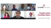 Thought Leaders Roundtable: Technology in Portugal
