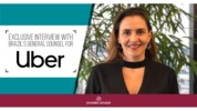 Interview with Ana Pellegrini (General Counsel – Uber Brasil)