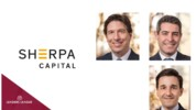 Sherpa Capital announces final close of €120m fund