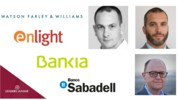 Enlight secures project financing from Banco Sabadell and Bankia for Spanish wind farm