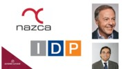 Nazca Capital enters partnership with IDP