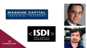 Magnum Capital invests in ISDI business school
