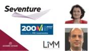 PME Investimentos and Seventure invest in LiMM Theraputics