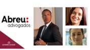 Abreu Advogados hires PLMJ real estate head Tiago Mendonça de Castro