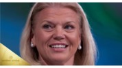 Top 100 Executives 2020: Virginia Rometty, Executive Chairman, IBM