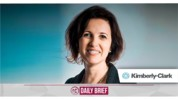 Kimberly-Clark appoints Andrea Rolim as its new CEO