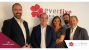 Everfive Abogados is born